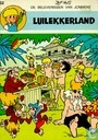 Bandes dessinées - Gil et Jo - Luilekkerland