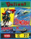 Strips - Prins Valiant - Prins Valiant 27