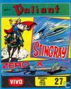 Comic Books - Prince Valiant - Prins Valiant 27
