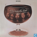 Vinyl records and CDs - Deep Purple - Come taste the band