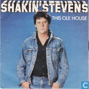 Platen en CD's - Barratt, Michael - This ole house