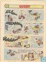 Strips - Minitoe  (tijdschrift) - 1980 nummer  18