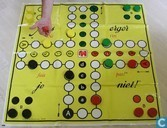 Spellen - Mens Erger Je Niet - Mens Erger Je Niet - Vloerspel