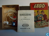 Toys - Lego - Lego 245 Lichtsteen