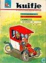 Comics - Balthazar [de Moor] - Kuifje 6