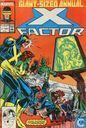 Strips - X-Factor - The Man in the Moon