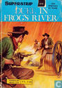 Comic Books - Duel in Frog's River - Duel in Frog's River
