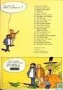 Comics - Gin und Fizz - De Baard en de Kale tegen De Witte Hand