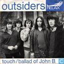 Disques vinyl et CD - Outsiders, The [NLD] - Touch