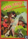 Myra, 't Elfje en de boze kabouter Zwartvoet