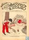 Strips - Sjors [BEL] (tijdschrift) - Sjors 09-16