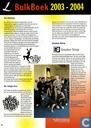 Comics - Bulkboeks Dag van de literatuur - Festivalmagazine 3 april 2003
