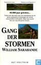 Books - Kinderen van de dageraad - Gang der Stormen
