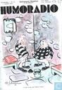 Strips - Humoradio (tijdschrift) - Nummer  31
