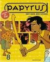 Strips - Papyrus - Het huis des levens