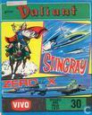 Comic Books - Prince Valiant - Prins Valiant 30