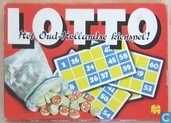 Brettspiele - Lotto (cijfers) - Lotto