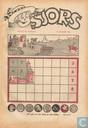 Comics - Sjors [NLD] (Illustrierte) - Sjors 40