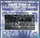 Vinyl records and CDs - Fitzgerald, Ella - Ella Swings the Band (1936-39)