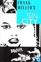 Comics - Sin City - Booze, Broads, & Bullets