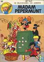 Bandes dessinées - Gil et Jo - Madam Pepermunt