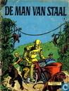 Comics - Archie, der Mann aus Stahl - Avonturen in Afrika
