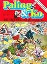 Comic Books - Mort & Phil - Het vrouwtje van de Melkweg
