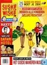 Bandes dessinées - Baxter - Suske en Wiske weekblad 44