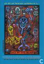 Bandes dessinées - Zone 5300 (tijdschrift) - 1996 nummer 1
