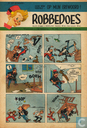 Comic Books - Robbedoes (magazine) - Robbedoes 642