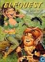 Comics - Elfenwelt - De jacht op de kleurenrollen