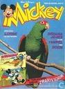 Bandes dessinées - Mickey Maandblad (tijdschrift) - Mickey Maandblad 8