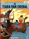 Comic Books - Alix - De tiara van Oribal