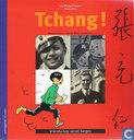 Strips - Kuifje - Tchang! - Vriendschap verzet bergen