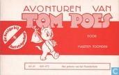 Comics - Bommel und Tom Pfiffig - Het geheim van het Noorderlicht