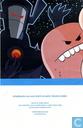 Comics - Paplov - De mannekes van de maan + Paplov vs. Galactiz