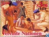 Organisation des Nations Unies au 21e siècle