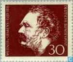 Siemens, Werner von 1816-1892