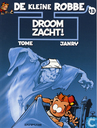 Comic Books - Kleine Robbe, De - Droom zacht!