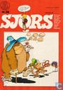 Bandes dessinées - Arad en Maya - 1973 nummer  36
