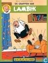 Strips - Lambik - De grappen van Lambik