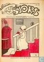 Bandes dessinées - Sjors [BEL] (tijdschrift) - Sjors 12-04