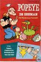 Bandes dessinées - Popeye - popeye en erwtje in het ruimteei