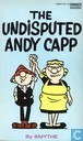 Comic Books - Andy Capp - The undisputed Andy Capp