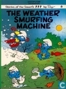 The Weather Smurfing Machine