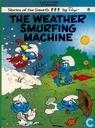 The Weather Smurfing Machine