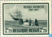 Expedition Antarctique 1897