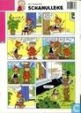 Strips - Suske en Wiske weekblad (tijdschrift) - 1999 nummer  10