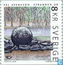 Postage Stamps - Sweden [SWE] - NORDEN Art d. 20. Jahrhunderts