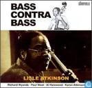Platen en CD's - Atkinson, Karen - Bass Contra Bass